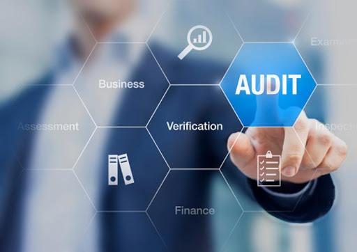 mooring work audit 2